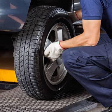 flat tire change pittsburgh pa