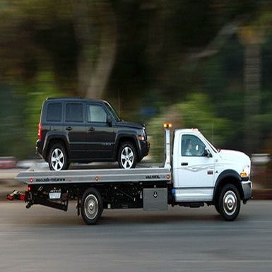 long distance towing pittsburgh pa